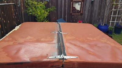 Need a new hot tub cover