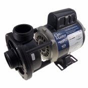 Replace hot tub circulation pump